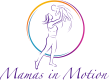 Mamas In Motion Logo transparent